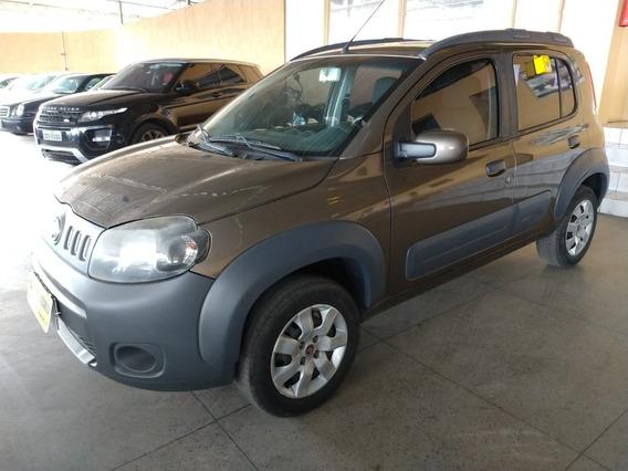 Fiat / Uno Way 1.0 4/p