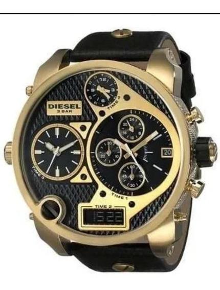 Relógio Diesel Dz7323 Big Daddy57 Mm