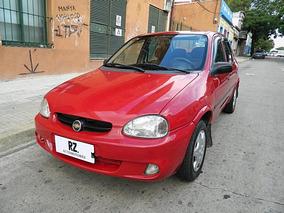 Vendo O Permuto, Financio Chevrolet Corsa 1.600cc Nafta