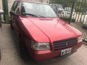 Fiat Uno 1.3 Fire Aa 2006