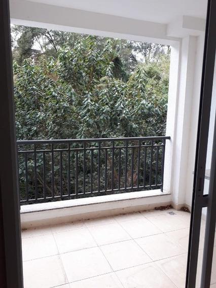 Apartamento No Condomínio Forest - Jardim Ana Maria - Jundiaí - Ap02762 - 32770370