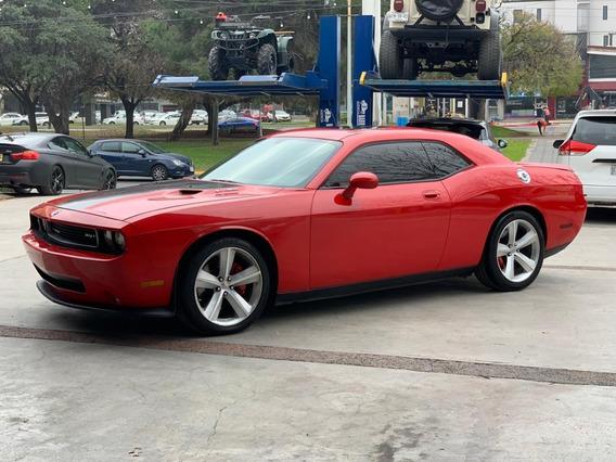 Dodge Challenger Srt8 V8 6.1 Motor Hemi