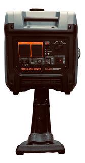 Grupo Electrógeno Generador Inverter 3500w Kushiro