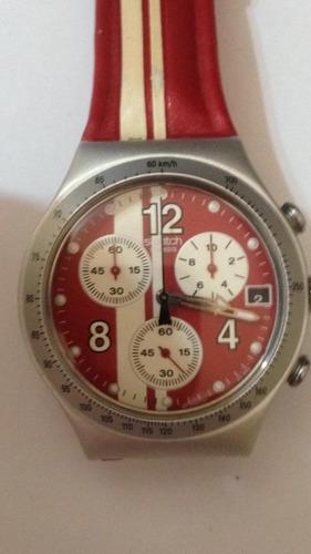 Relógio Swatch Cronômetro