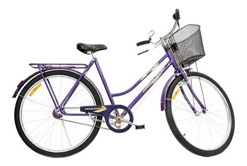 Bicicleta Aro 26 Freio Varão Tropical 529 Monark