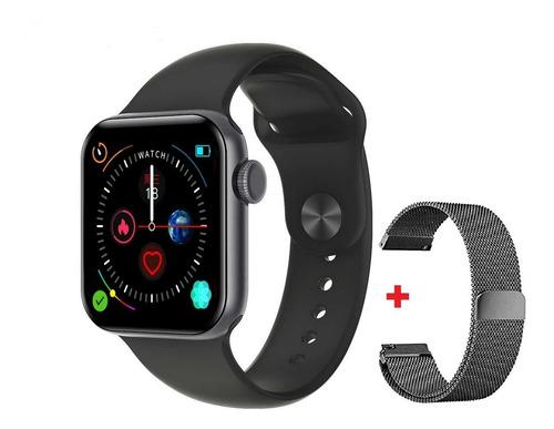 Relogio Smartwatch V52 40mm  - Com 2 Pulseiras
