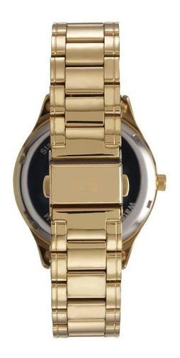 Relógio Seculus Feminino 23621lpsvds1