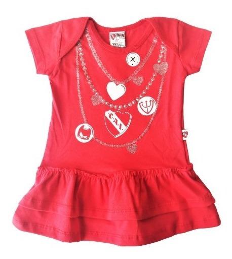 Independiente Vestido Beba Nena Bebe Body Camiseta * Oficial