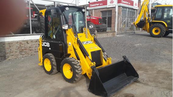 Mini Pala/retro Jcb 1cx Nueva