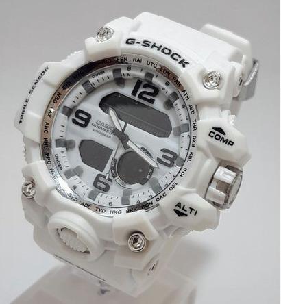 Relógio Casio G-shock Mudmaster A Prova D