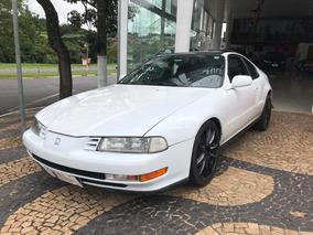 Honda Prelude 2.2 S Coupé Branco Gasolina