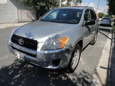 Toyota Rav4 Vagoneta Base At