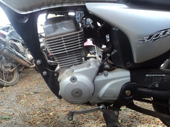 Motor Titan 150 Ks