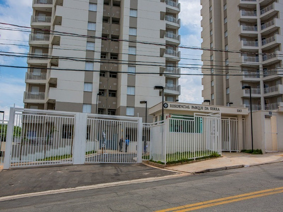 Apartamento A Venda, 2 Dormitorios, 1 Vaga De Garagem, Pronto Para Morar - Ap04830 - 33860016