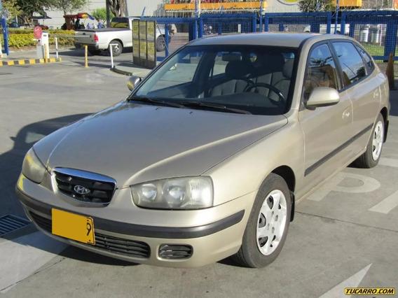 Hyundai Elantra Elantra . Gls