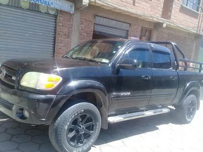 Toyota Tundra Americ Tundra Limited