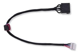 Conector Dc Jack Para Notebook Lenovo G40-70