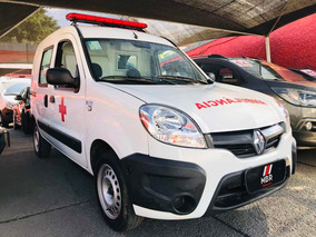 Renault Kangoo Ambulância