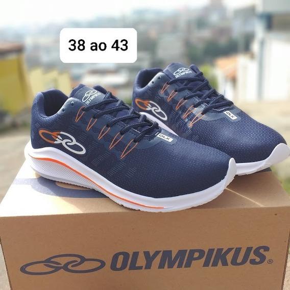 Olympikus Imperdivel!