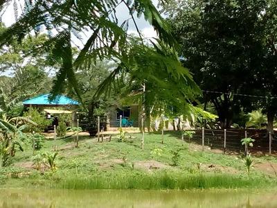 Sc Vende Casa Finca Via Guateque