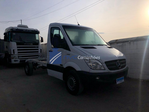 Mercedes Benz Mb Sprinter 311 Cdi Street No Chassi = Daily
