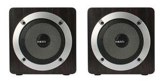 Par Bocinas Sistema Sonido Tws Recargables Bluetooth T1563