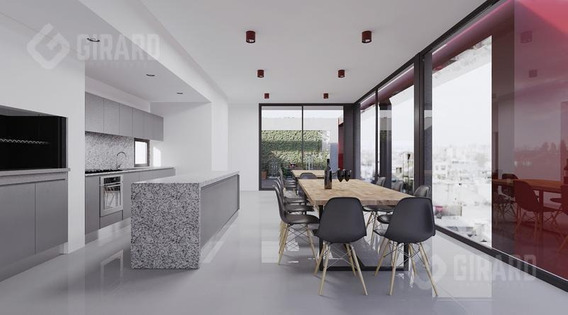 Edificio Developer Live | Desarrollo Inmobiliario - 2 Ambientes C/ Studio