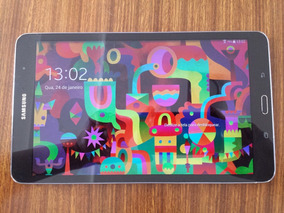 Tablet Samsung Galaxy Tab Pro 8.4 Sm-t320 16gb Wifi
