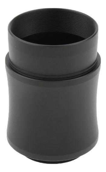 2 Adaptador Tubo Extensão Fotografia Ocular Do Telescópio