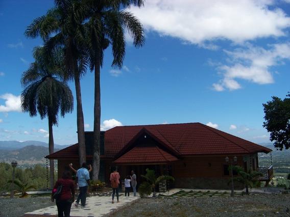 Solares,villas,lotes,terrenos En Jarabacoa