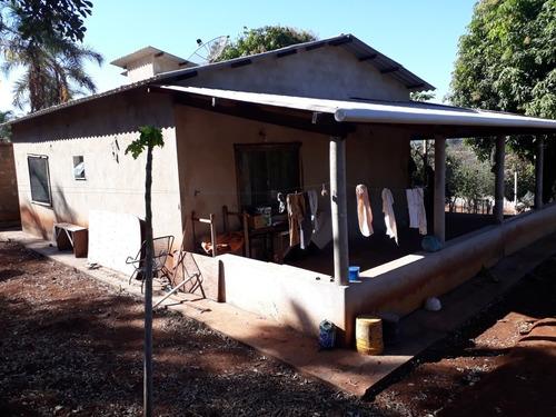 Casa Com 2 Quartos, 1 Suíte, 79m2