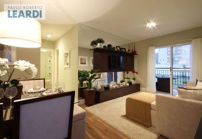 Apartamento Tatuapé - São Paulo - Ref: 414469
