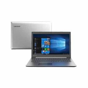 Notebook Lenovo Intel I3-6006u 4gb 1tb Tela 15.6 Win 10