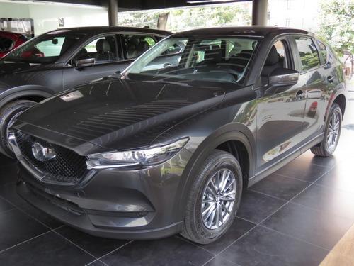 Mazda Cx 5 Touring 2.0 Modelo 2022 *na127*