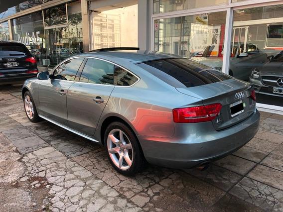 Audi A5 Automático