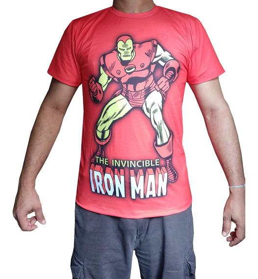 Camiseta Heróis Lanterna Verde Superman Batman Coringa Flash