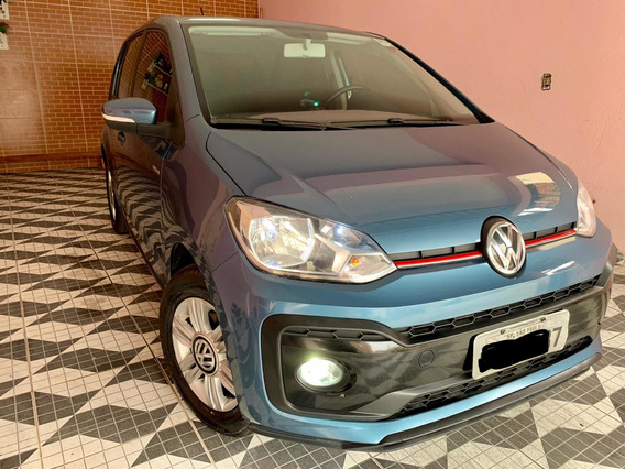 Volkswagen Up! 1.0 Tsi Move 5p 2018