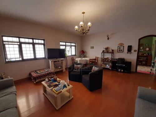 Casa À Venda, 186 M² Por R$ 539.000,00 - Jardim Do Lago - Campinas/sp - Ca14436