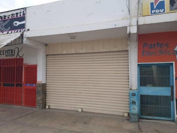 Comercial En Alquiler Barquisimeto Flex N° 20-23151, Sp