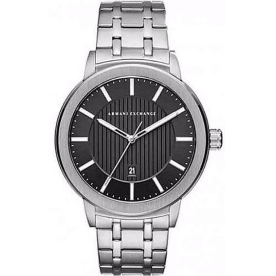 Relógio Armani Exchange Masculino Ax1455/1pn