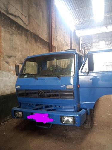 Imagem 1 de 15 de Volkswagen 12 140 H