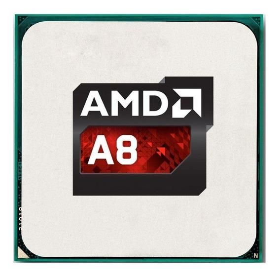 Processador Amd A8 3870k 3.0ghz Quad Core - Soquete Fm1