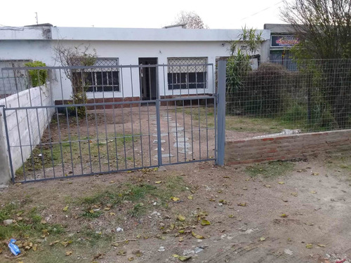Casa 2 Dormitorios Barrio Boiso Lanza