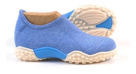 Zapatillas Elastizadas Doblele Oferta Especial Dia Del Niño