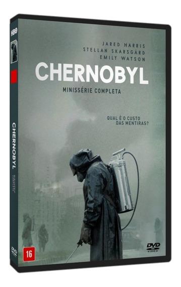 Chernobyl Minissérie