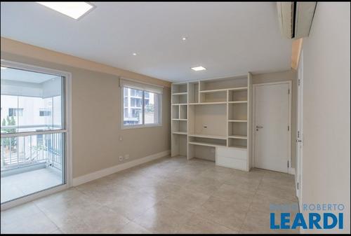 Imagem 1 de 1 de Apartamento - Vila Olímpia  - Sp - 640124