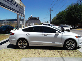 Ford Fusion Titanium Plus 2014