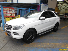 Mercedes Benz Clase Ml 350 Aa 3.5 5p