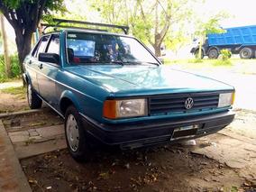 Volkswagen Senda Diesel