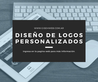 Diseño Gráfico, Diseño Web, Diseño De Logos